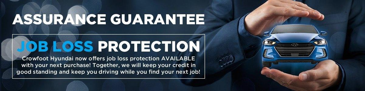 Job Loss Protection